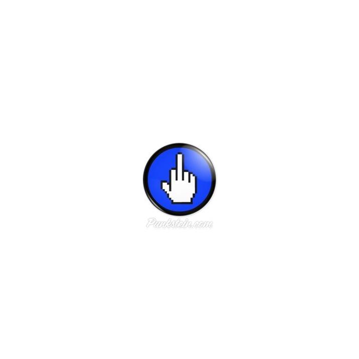 Botton Fuck Icon 1