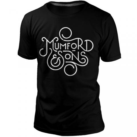 Camiseta Mumford 4
