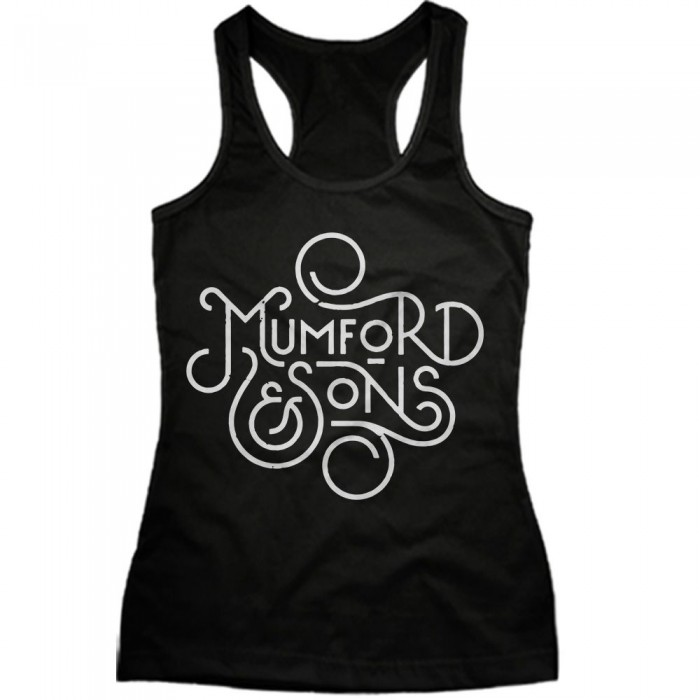 Regata Fem Mumford & Sons 4
