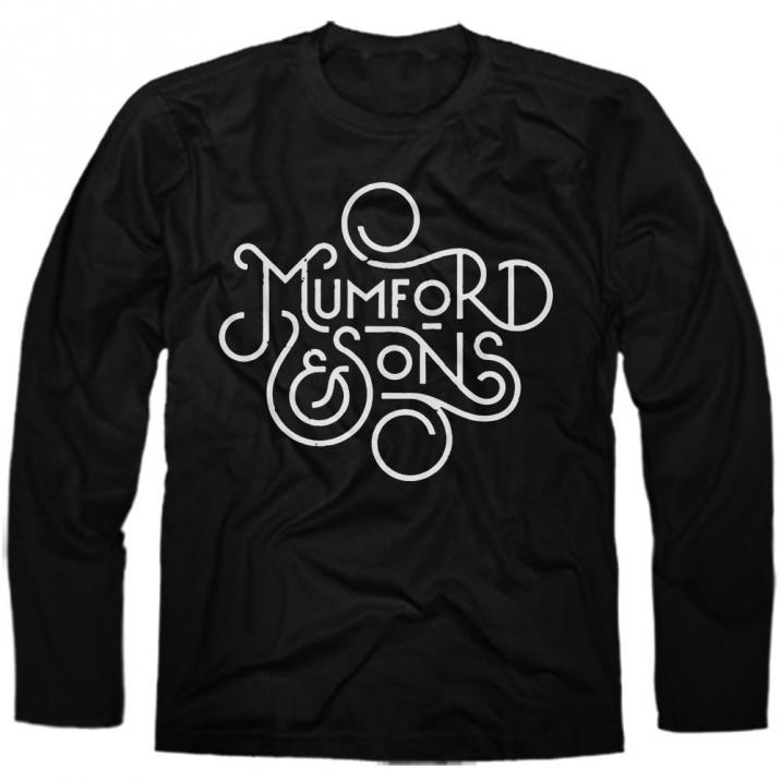 Manga Longa Munford & Sons 4