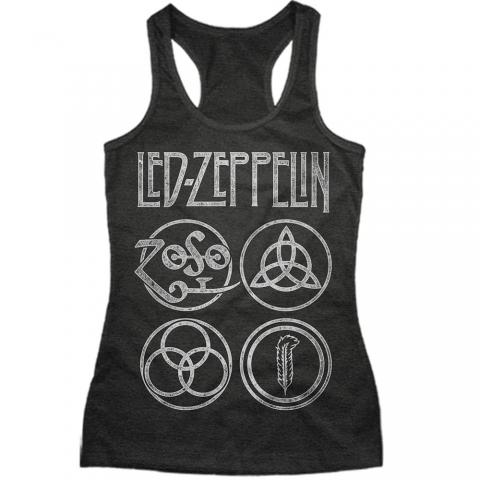 Regata Fem Led Zeppelin 3