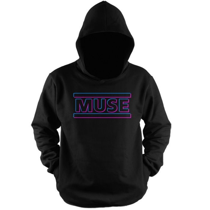 Moletom Muse 3