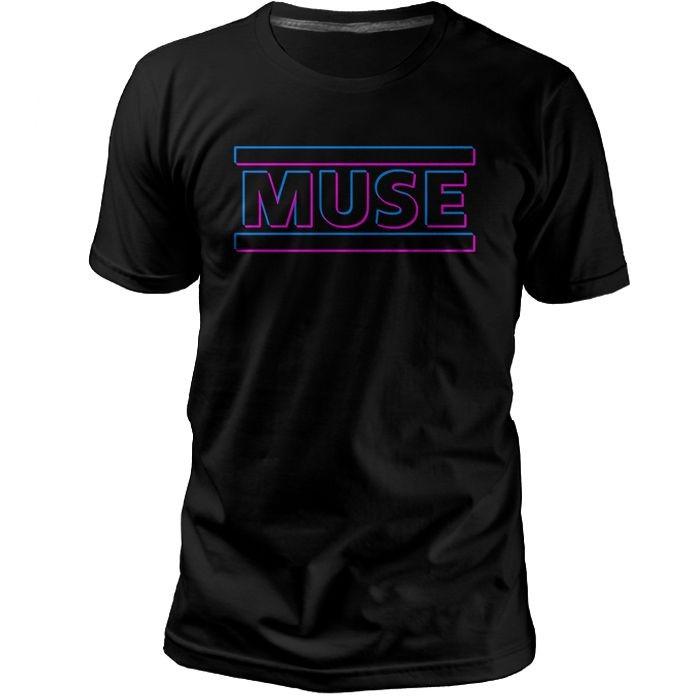 Camiseta Muse 2