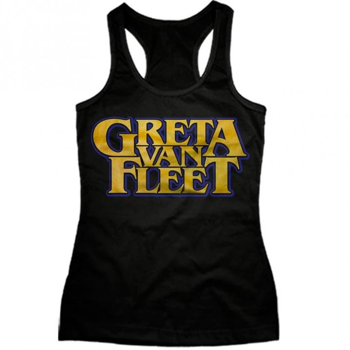 Regata Fem. Greta Van Fleet 1