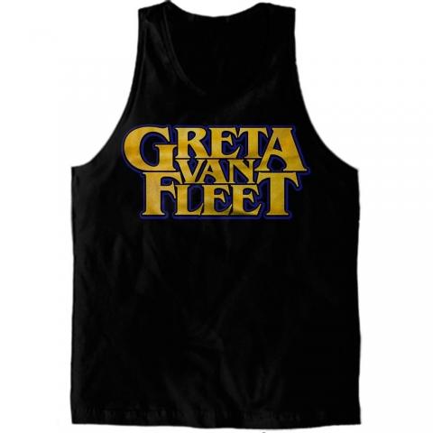 Regata Masc. Greta Van Fleet 1