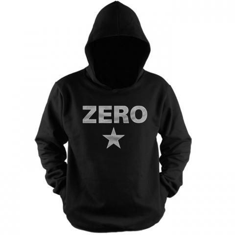 Moletom com Capuz Zero