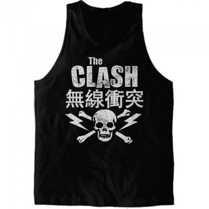 Regata Masc. The Clash 2