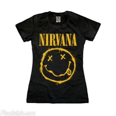 Babylook Nirvana 1