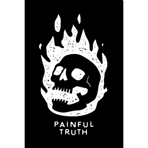 Camiseta Painful Truth