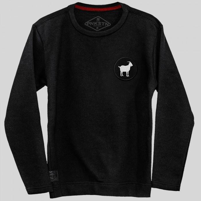 Blusa Moletom Goat
