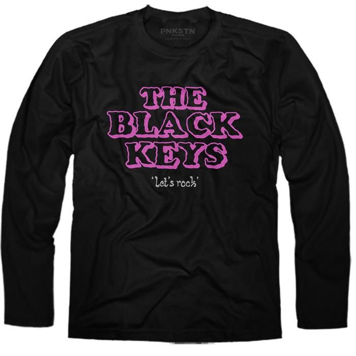 Manga Longa the Black Keys 4