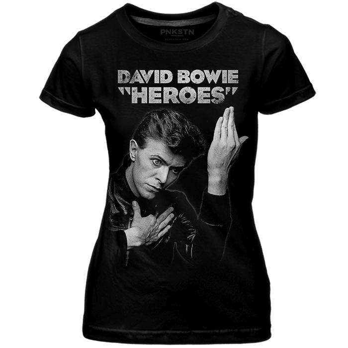 Babylook Bowie 4