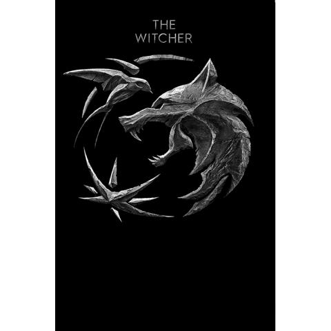 Camiseta the Witcher 1
