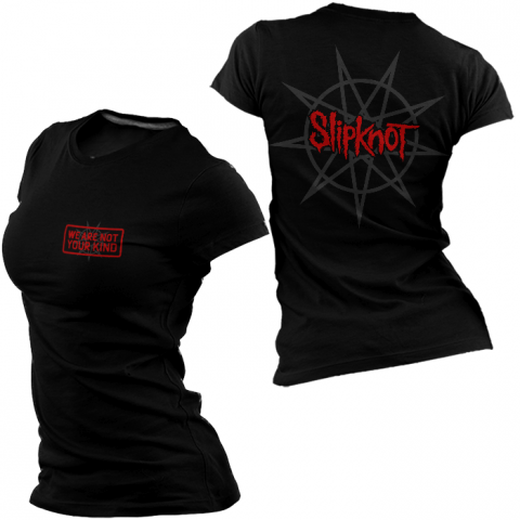 Babylook Slipknot 4