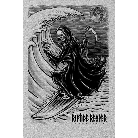 Moletom Riptide Reaper