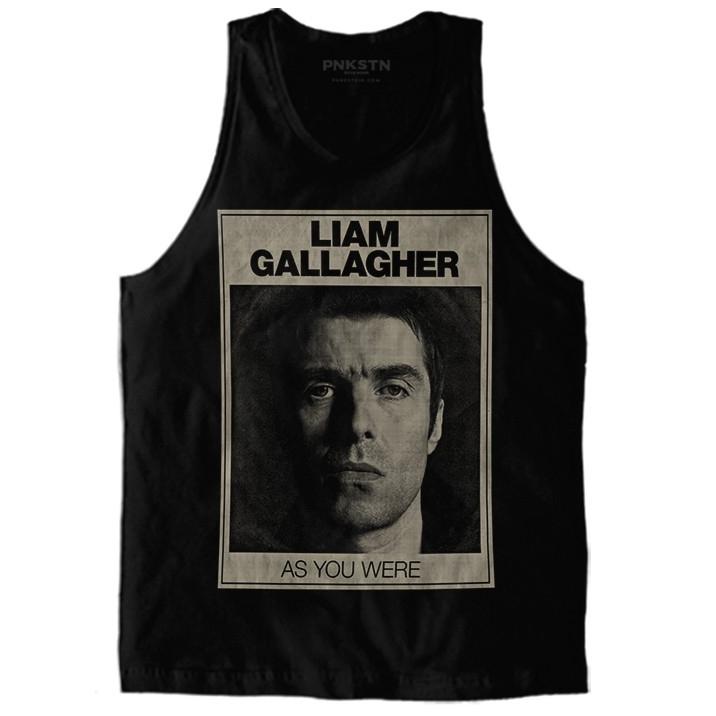 Regata Masc Liam Gallaguer