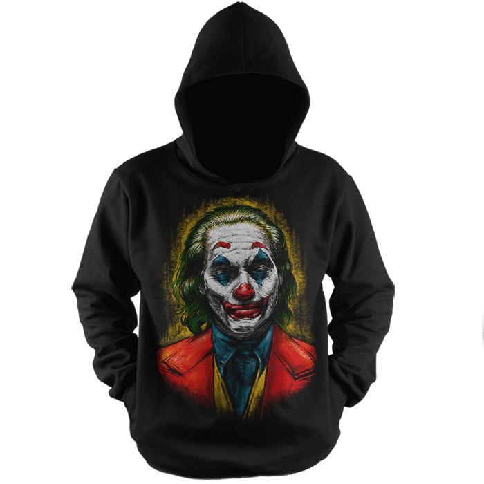 Moletom Joker