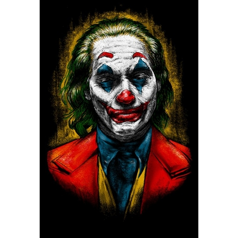 Regata Masc. Joker
