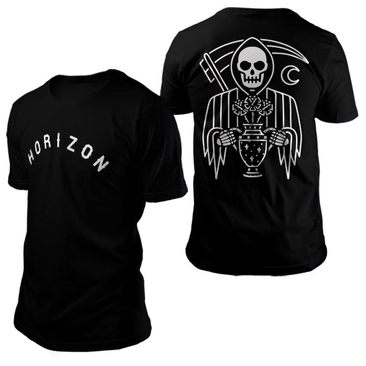 Camiseta Bring Me The Horizon 8