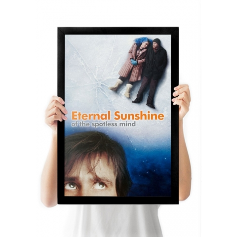 Poster Eternal Sunshine of the Spotless Mind