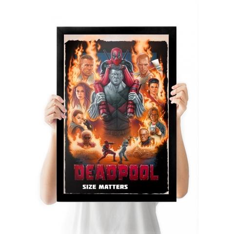Poster Deadpool