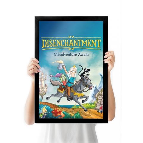 Poster Disenchantment