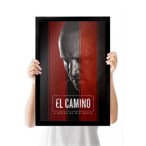 Poster El Camino