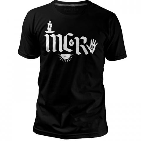 Camiseta MCR 3