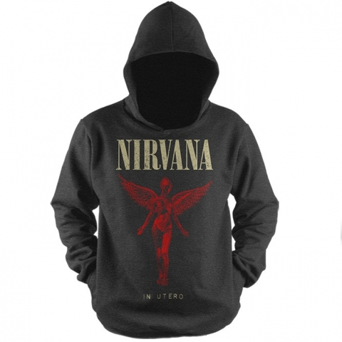 Moletom Nirvana 3