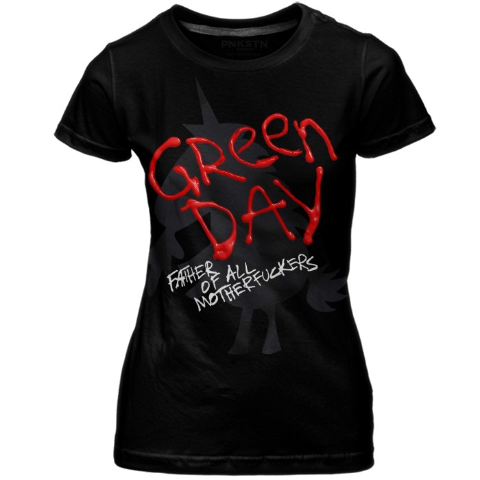 Babylook Green Day 7