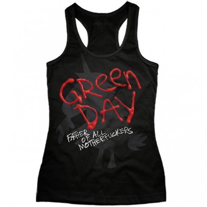 Regata Fem. Green Day 7