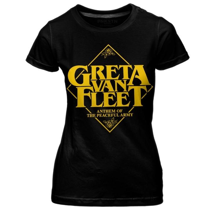 Babylook Greta Van Fleet 3