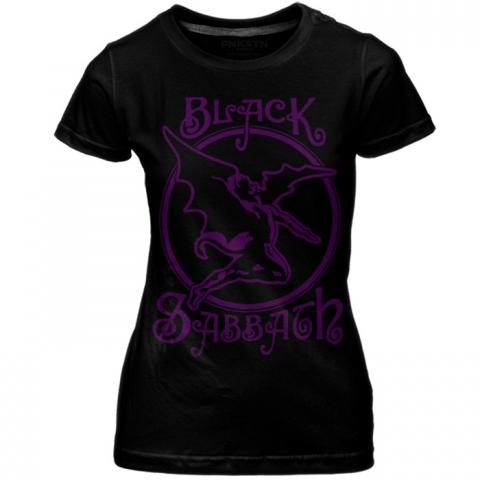 Babylook Black Sabbath 5