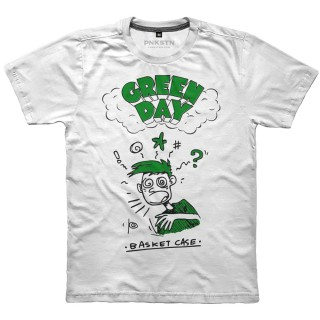 Green Day - Basket Case GDBR 1