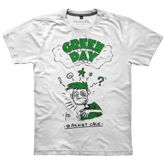 Green Day Dookie GDBR 1
