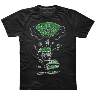 Green Day Dookie GDBR