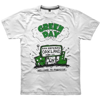 Green Day Dookie GDBR 2