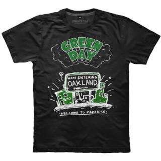 Green Day Dookie GDBR