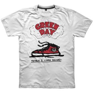 Green Day Dookie GDBR 3