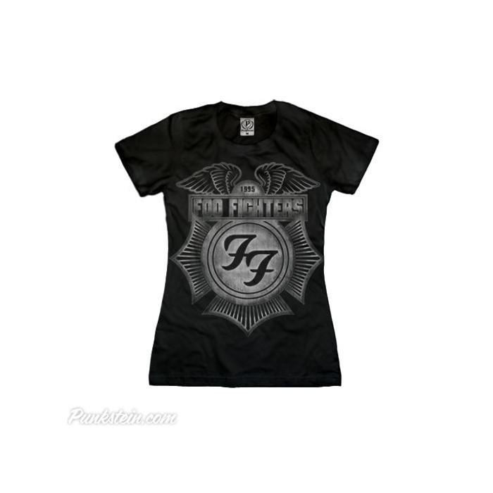 Babylook Foo Fighters 9