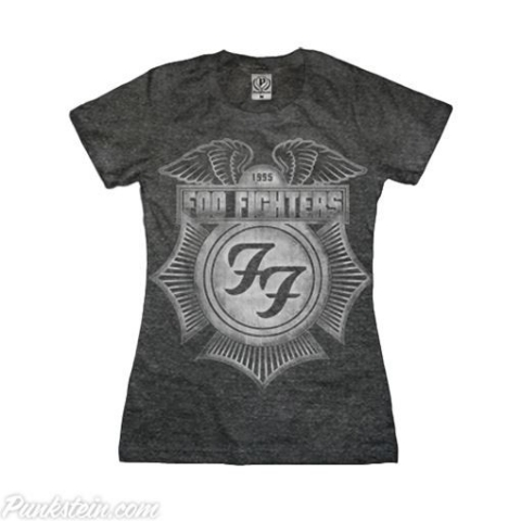 Babylook Foo Fighters 9