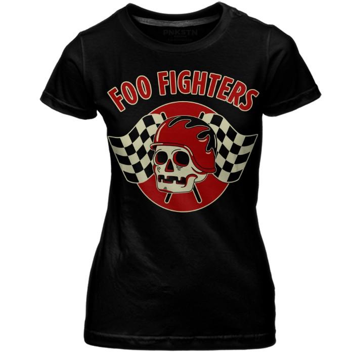 Babylook Foo Fighters 11