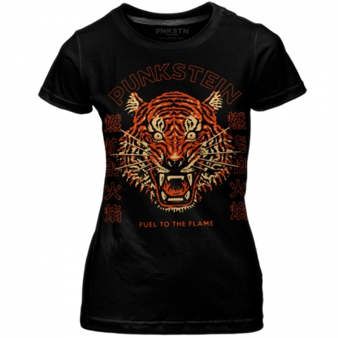 Babylook Tiger