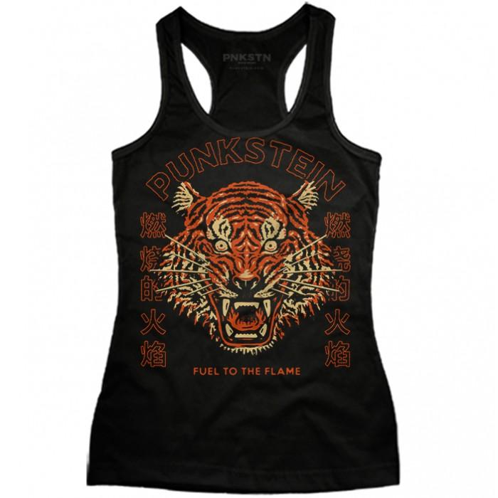 Regata Fem. Tiger