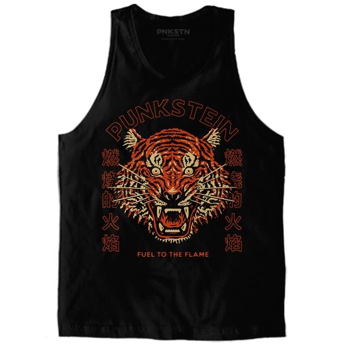 Regata Masc. Tiger