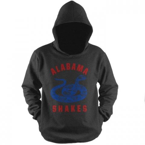 Moletom Alabama Shakes 1