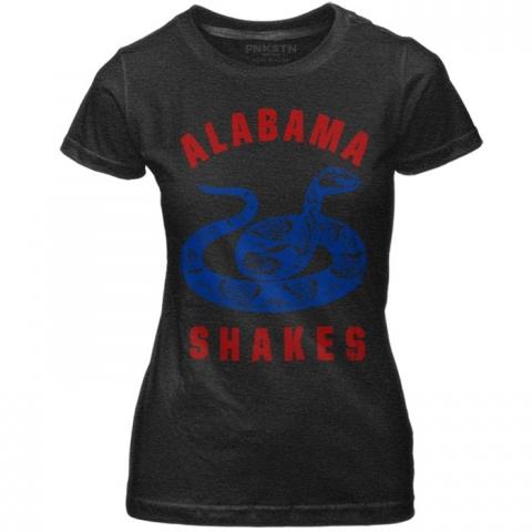 Babylook Alabama Shakes 1