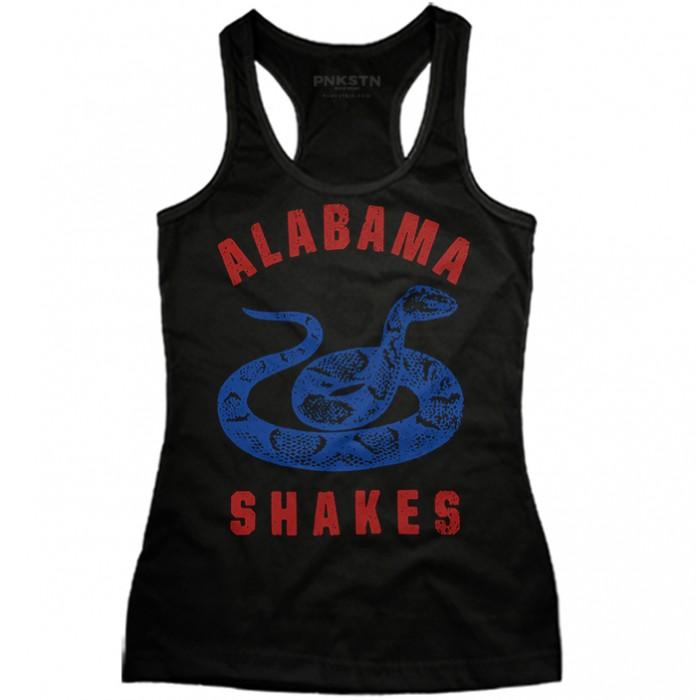 Regata Fem. Alabama Shakes 1
