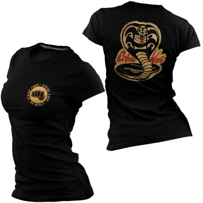 Babylook Cobra Kai