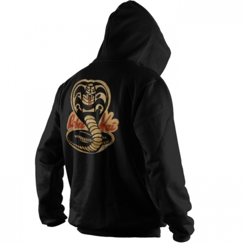 Moletom Cobra Kai